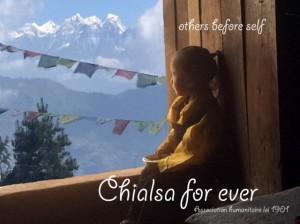 Chialsa for ever